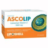 Ascolip - Liposomal Vitamin C żeldoustny